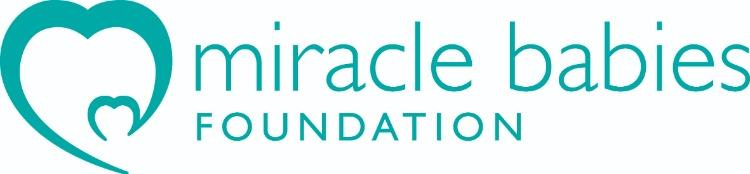 Miracle Babies Foundation logo