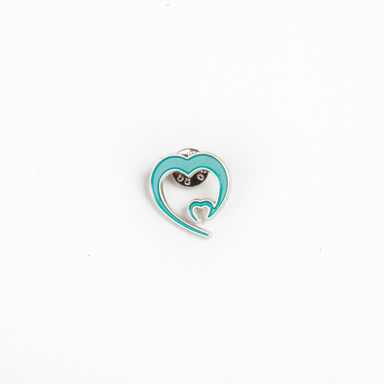 Miracle Babies Lapel Pin